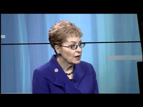 Marcy Kaptur: The primary interview