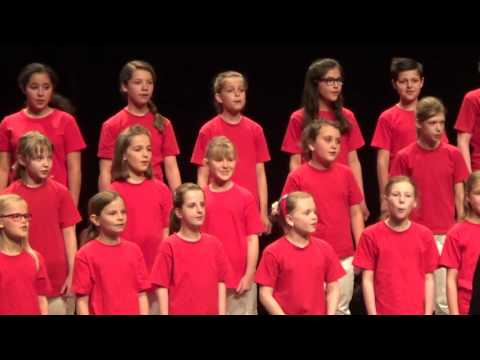 Shosholoza - Zuid Afrikaans volkslied