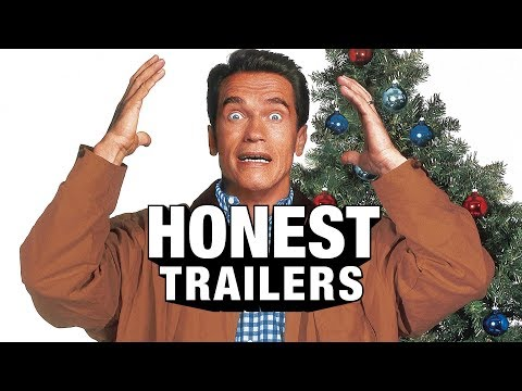 Honest Trailers | Jingle All The Way