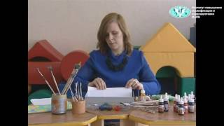 видео Творческая Мастерская: арт-терапия и развитие творческих способностей у детей