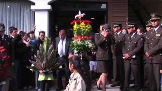 POLICIA NACIONAL DEL ECUADOR Diego Armando Armendáriz Pacheco.mov