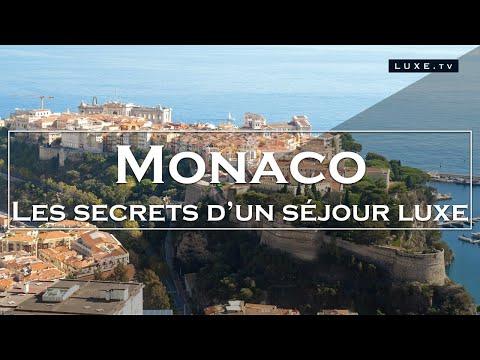 Monaco : Un city trip grand luxe