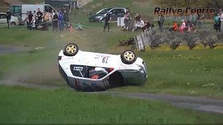 Vidéo Best of crash & show Rallye Centre Racing 2015