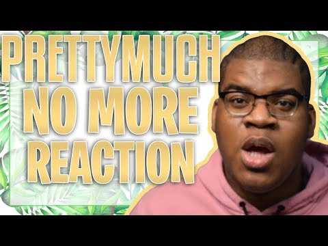 PRETTYMUCH - NO MORE (FEAT. FRENCH MONTANA) [REACTION] | REACTMAS 2018