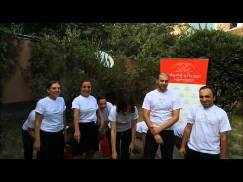 Standard Insurance Georgia ALS Ice Bucket Challenge