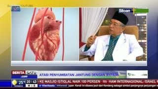Dokter 24 : Mengenal Penyakit Jantung Koroner.