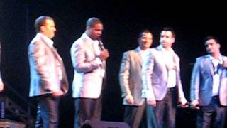 Straight No Chaser~12 Days of Christmas/Africa medley~Fort Wayne