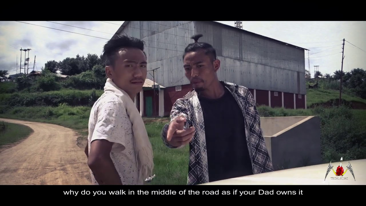 Nagas & Road | Tribal Squad | Nagamese (ENG SUB)