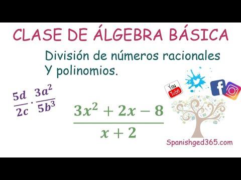 División de números naturales from YouTube · Duration:  27 minutes 38 seconds