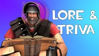 TF2: 5 Facts About the Heavy's Lore
