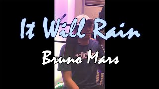 Download It Will Rain (Live Gig) cover | francis greg