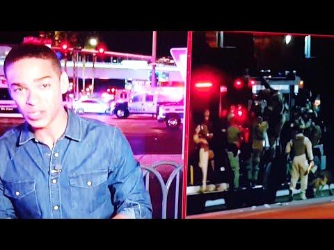 Las Vegas Strip Concert Update Drama