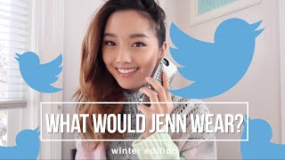 What Would Jenn Wear #8 ❄ Winter Edition Thumbnail