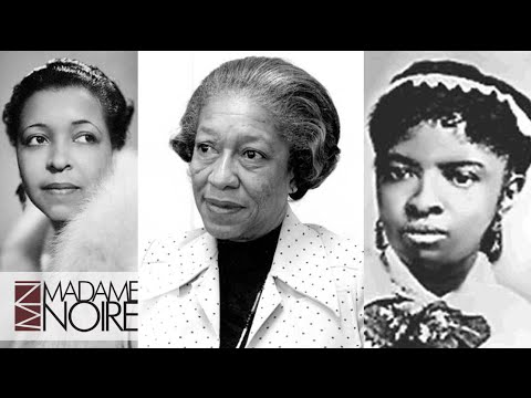 15 Black Women In History You Probably Don't Know | MadameNoire