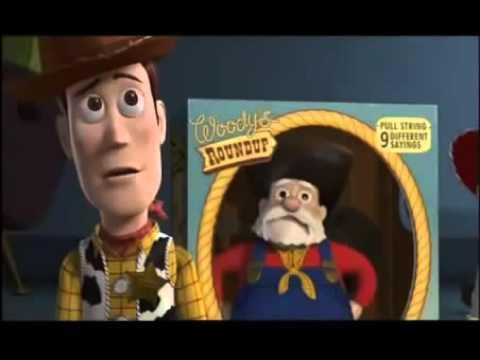 Toy story grosero (parte 3)