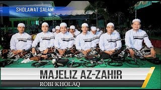 "Download Lagu Robbi Kholaq Versi ""Lamar aku"" New Terbaru !!! Majeliz Azzahir mp3"