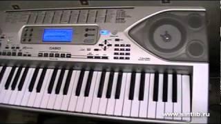 Юра Шатунов - Белые Розы игра на синтезаторе(http://www.sintlib.ru - самоучитель игры на синтезаторе. Юра Шатунов (Ласковый Май) - Белые Розы игра на двух синтезато..., 2011-03-08T14:43:54.000Z)