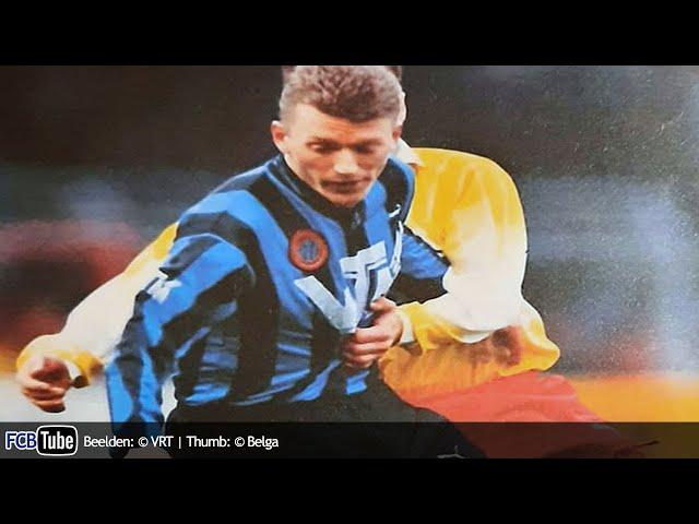 1993-1994 - Jupiler Pro League - 20. Club Brugge - KV Oostende 1-0