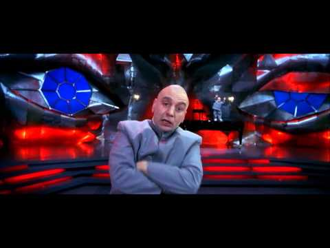 Just the Two of Us (Dr. Evil Mix)