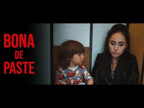 BONA DE PASTE | Blocati in lift!