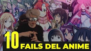 TOP 6 reasons why to HATE the ANIME