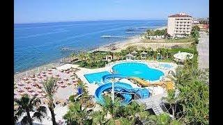 Mirador Resort & Spa Hotel, Alanya, Türkei
