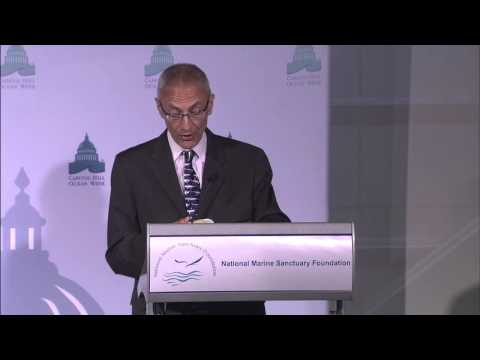 CHOW 2014 Opening Keynote: John Podesta - The White House