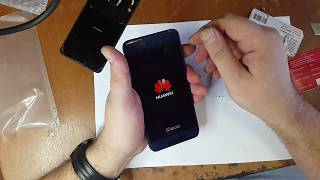 Замена экрана Huawei P8 Lite 2017