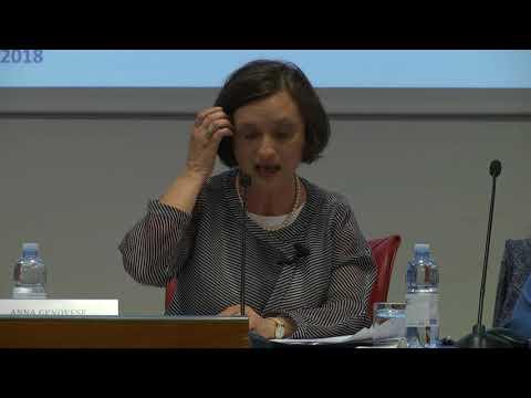 CONSOB DAY 2018 - Intervento del Commissario Anna Genovese