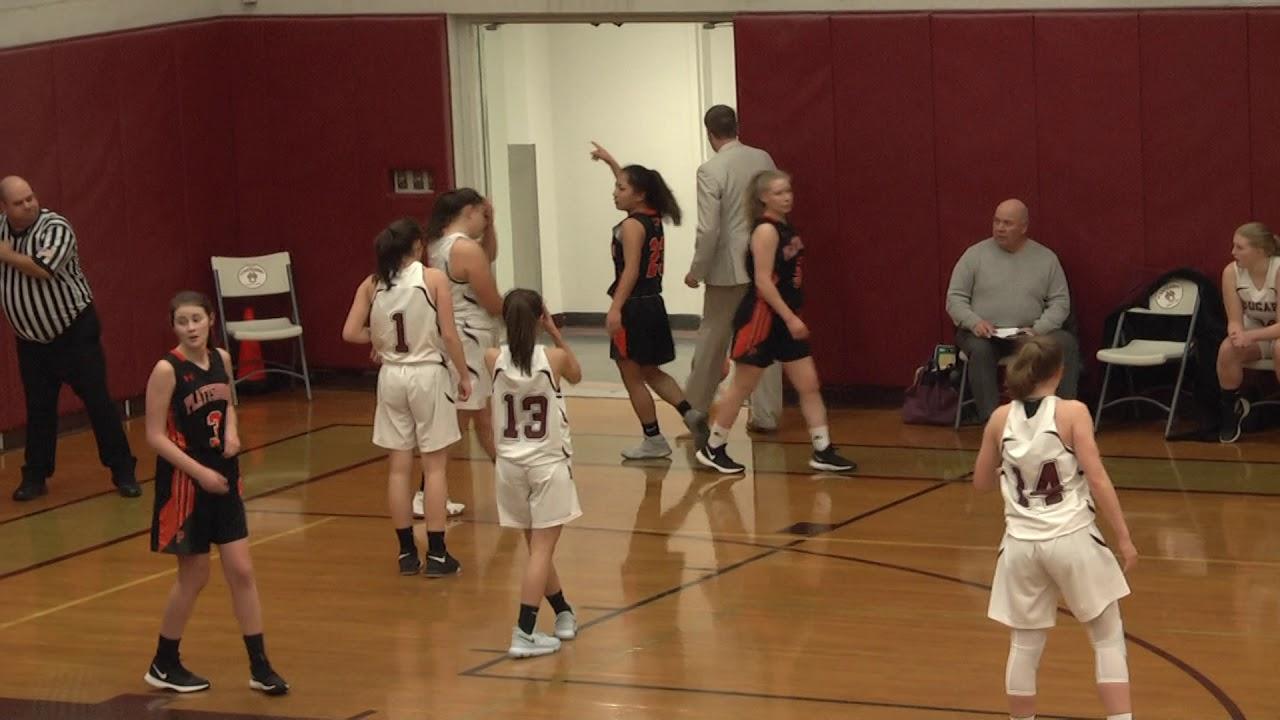 NCCS - Plattsburgh Girls  1-9-19