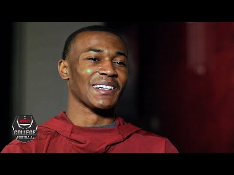 DeVonta Smith looks back at his biggest catches at Alabama | College GameDay