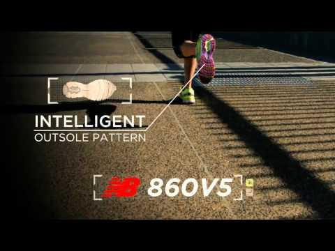 new balance m860v5 avis