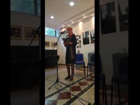 Stojana Magdelinić - Beogradski čitač