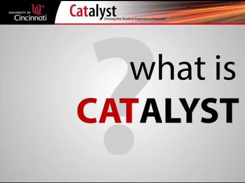 What is Catalyst? - YouTube