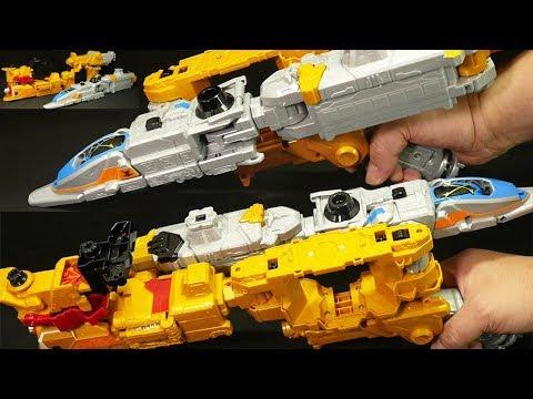 ルパンレンジャーVSパトレンジャー VSビークルシリーズ 連結変身 DX Xチェンジャー エックスチェンジャー Lupine Ranger VS Pato Ranger
