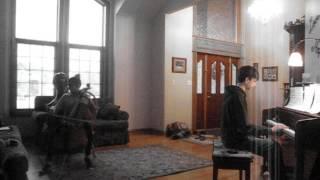 Safe and Sound Cello Piano Duet