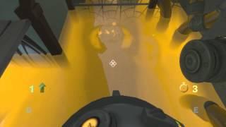 Quantum Conundrum - I Saw The Sine - 17.77s speedrun
