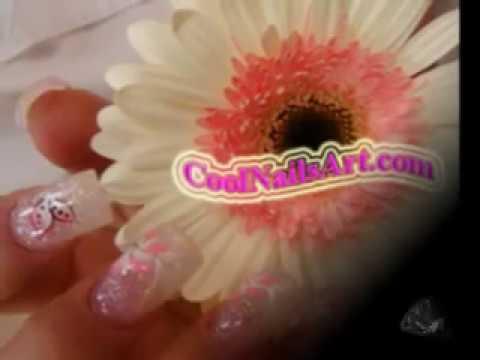 COOL Nails Designs & Nails Art - YouTube