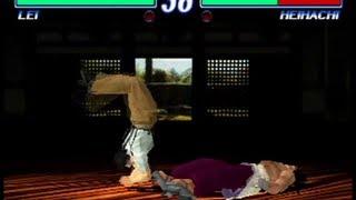 Tekken 2 (Arcade Version) - Lei thumbnail