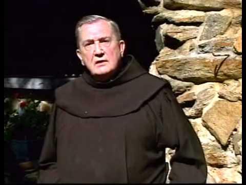 fr. leo clifford - the mother of God