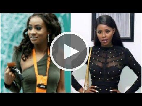 BBNaija 2018: Nigerians react as Anto, Khloe return to reality show|NVS News