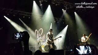 Video Padi Reborn LIVE In KL 2018 - Sang Penghibur download MP3, 3GP, MP4, WEBM, AVI, FLV September 2018