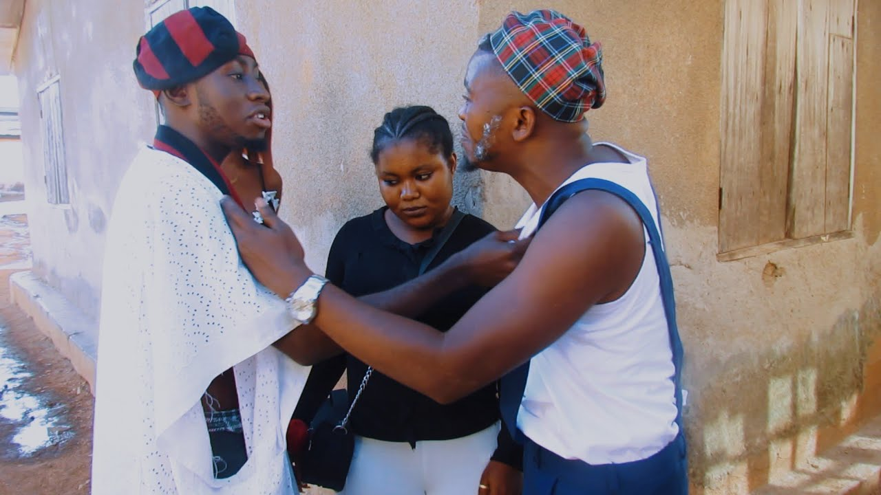 Download THREE USELESS MEN (Mark Angel Comedy) #markangelcomedy #samspedy #brodashaggi #xploitcomedy