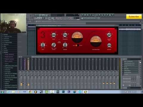 How to Record Vocals Like a pro pt.3 (Effects) by.MrDifferentTV