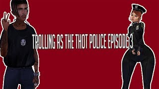 IMVU- Trolling As The Thot Police Episode 3