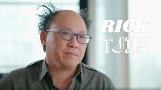 Meet the Casting Team: Rick Tjia | Cirque du Soleil