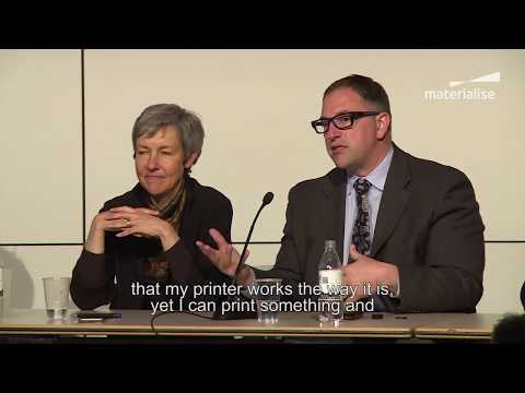 "MWS 2017: Medical Session Panel Discussion, ""3D Printing in Hospitals: Where Are We Heading?"""