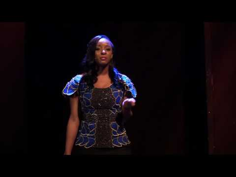 Serving Women's Needs is the Future of Global Commerce | Danielle Kayembe | TEDxYouth@Hewitt