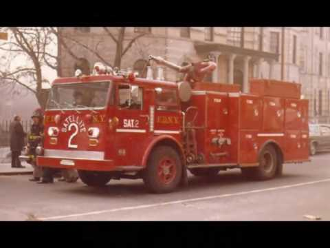 The FDNY War Years One Moment In Time By Whitney Houston