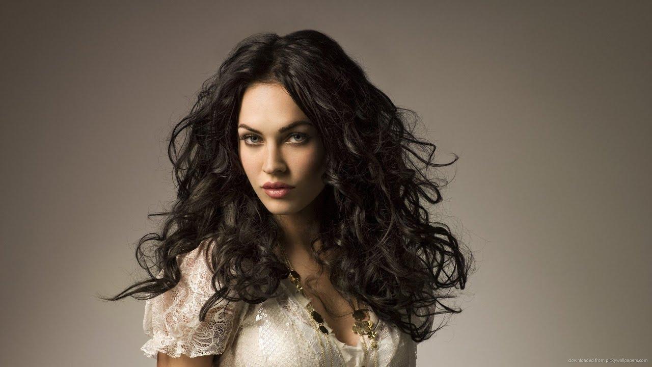 Hairstyles For Curly Hair | Hairstyles for Curly Frizzy Hair ...